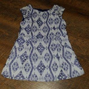 Genuine Kids by Osh Kosh Sleeveless Pocket Dress
